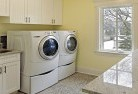 Agnes Laundry renovations 2